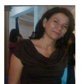 BLANCA ALVARADO