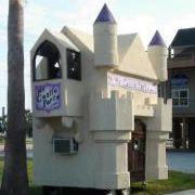 Dollhouse Camper