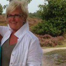 Mieke de With van Wijnen