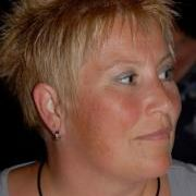 Monique Vollenberg