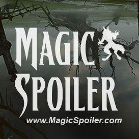 Magic Spoiler
