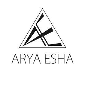 Arya Esha | Jewelry Brand