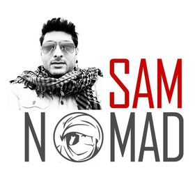 Nomad Sam