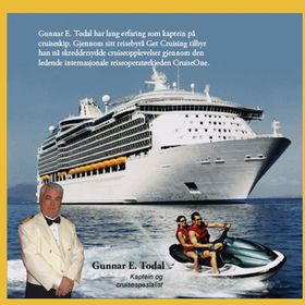 Cruise Travel Agency     Cruiseferier