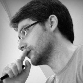 Rodrigo Novais