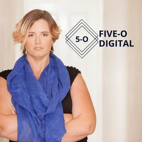 Five-O Digital | Social Media & Digital Marketing Agency