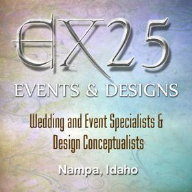 EX25 EVENTS & Designs