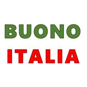 BUONO! ITALIA