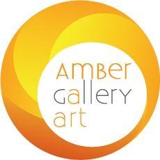 Amber Gallery Art