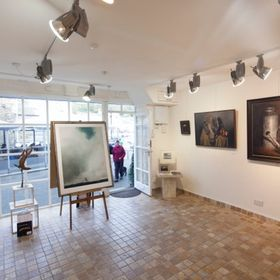 The Drang Gallery