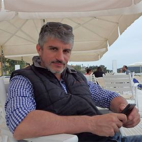 Sergios Gountanis