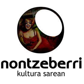 Nontzeberri Kultura Sarean