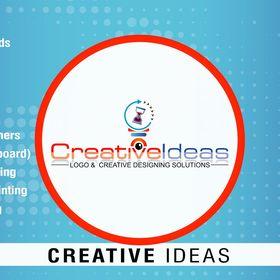 PROFESSIONAL LOGO CREATIVE DESIGNER