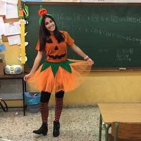 Ana Acosta Muñoz