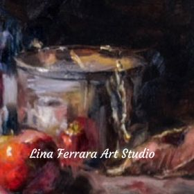 Lina Ferrara Art Studio