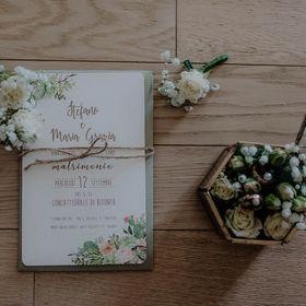 Partecipazioni Matrimonio Pinterest.Pinterest