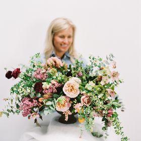 Bloomers Floral + Event Design Kim Kalmbach