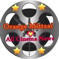 Orange Mittaai