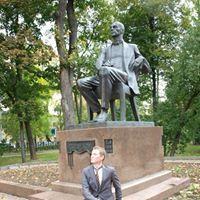 Roman Yakimov