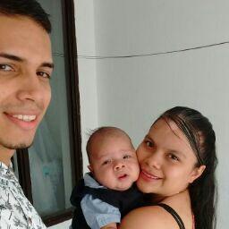 Leidy Andrea Plazas Malambo