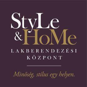 Style&Home Lakberendezési Központ