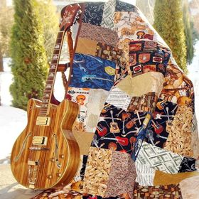 Quilt Melody