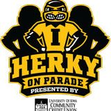 Herky on Parade