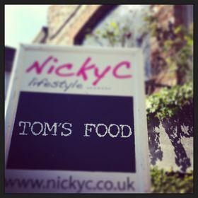 TOM'S FOOD