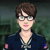 Farid Makruf