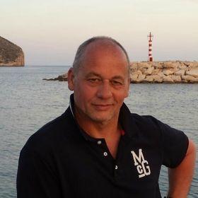 Ben Vossenaar