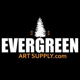 Evergreen Art Supply