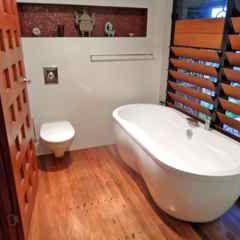 Modern Bathroom Solutions