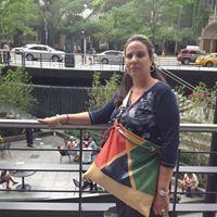 Claudia Isas