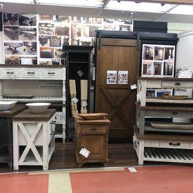 Custom Pine Furniture & Barn Doors