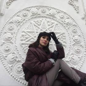 Anastasia Tropp