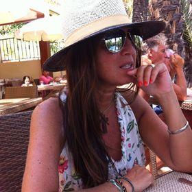Cristina Pasadas