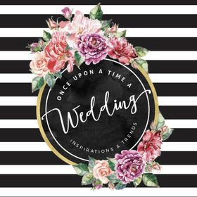 Once Upon a time a Wedding Blog