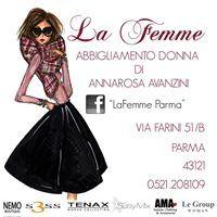 LaFemme Parma