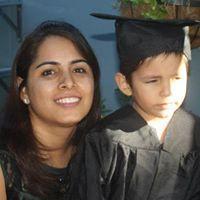 Deepti Nathani Keshwani