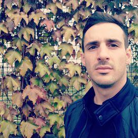 Jason Mossa