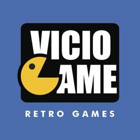 VICIOGAME Retro Games