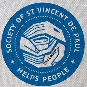 St Vincent de Paul Society Wellington