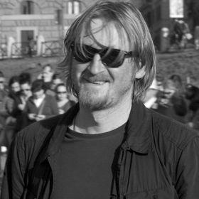 Alexander Glazkov