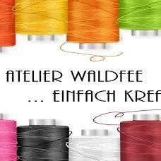 Atelier Waldfee...einfach kreativ