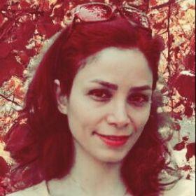 Reyhaneh Soufi