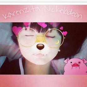 Karenzita Nickelodeon