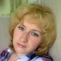 Olga Rubanovitch
