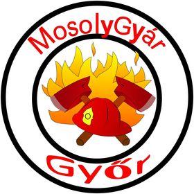 MosolyGyár Győr