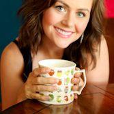 Caitlin @ Coffee with Caitlin