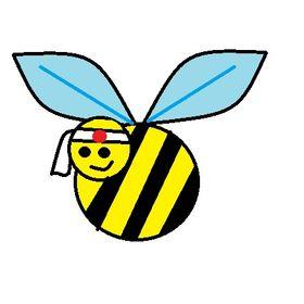 The Ninja Bees
